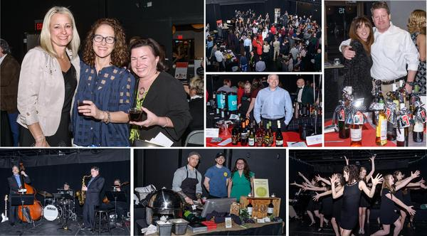 9th annual Culinary Cabaret - April 3